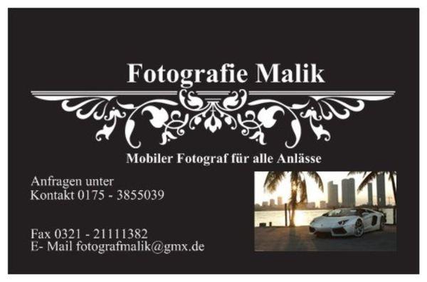 Home - Fotograf Malik Özipek